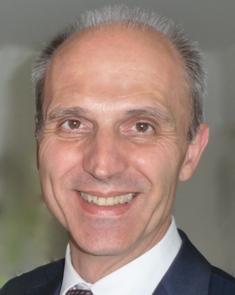 Berthold Urch, Schulleiter