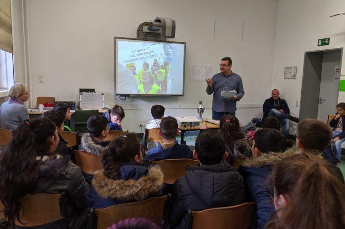 Mathe-Rallye 2019 – mit diesem Ergebnis hatte niemand gerechnet…