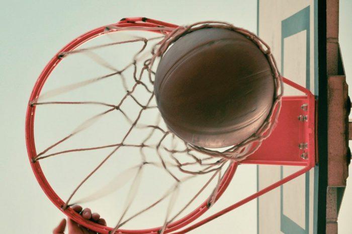 Stadtmeisterschaften Basketball