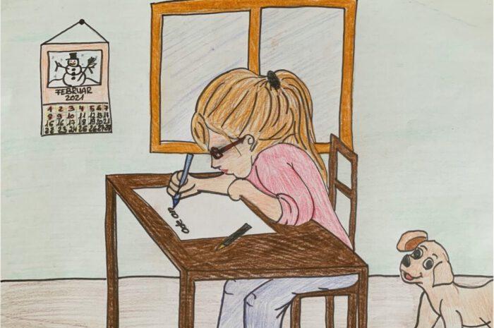 Mentaler Wetterbericht – Wie geht es euch im Homeschooling?